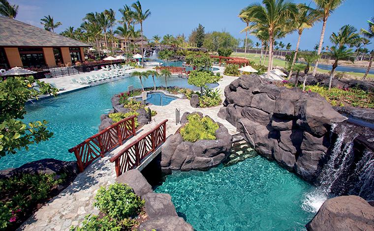 ハワイ島「キングス・ランド」