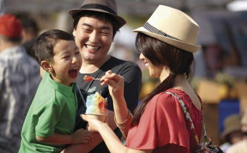 子供と一緒に絶対に行きたい、楽しみたい! ゴールデンウィークおすすめスポットin WAIKIKI