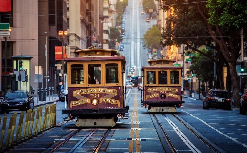 坂と港の美しい街、サンフランシスコの楽しみ方