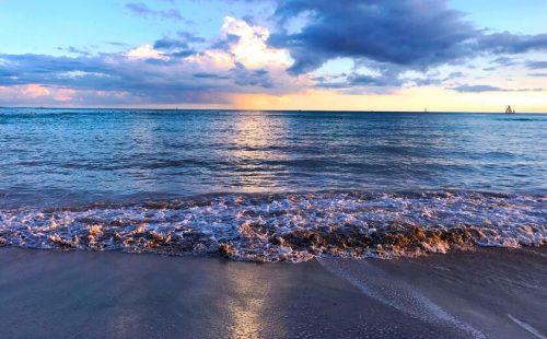 癒やしの世界が広がるオアフ島  ぜひ行ってみたいヒーリングスポット&パワースポット