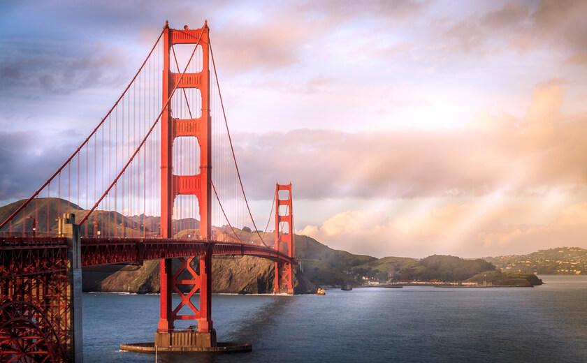 カリフォルニア 観光