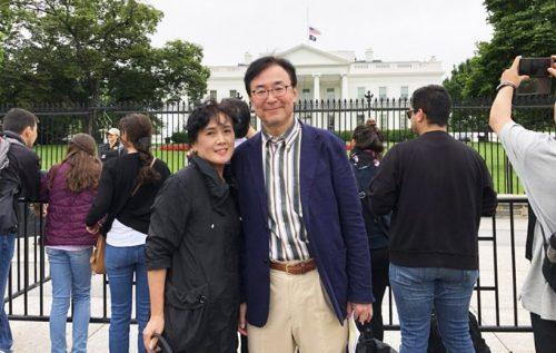 ハワイの次はワシントンD.C.へ。オーナー様:高瀬さまご夫婦の場合