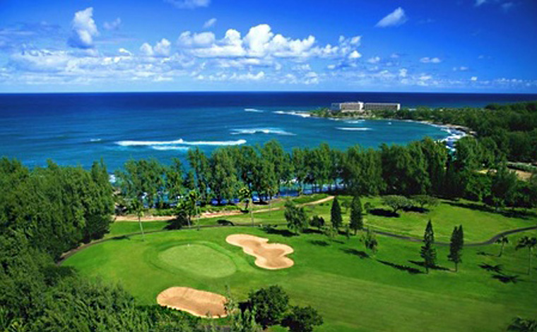 写真提供:<a href='https://www.turtlebayresort.com/Hawaii-Golf' target='_blank'>Turtle Bay Resort</a>