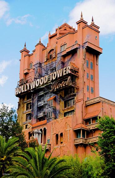 写真提供:ディズニー ハリウッド スタジオ®