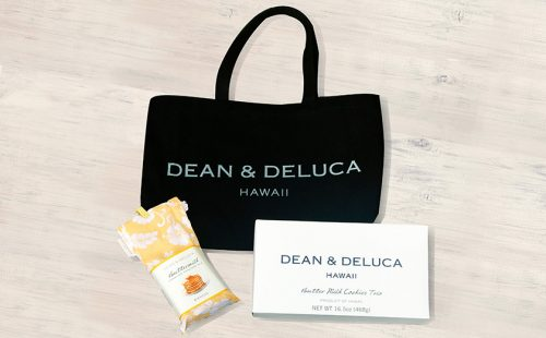 話題のDEAN&DELUCA HAWAII( ディーン&デルーカ ハワイ)へ大切な人に贈りたくなるハワイ限定のお土産、最新情報!