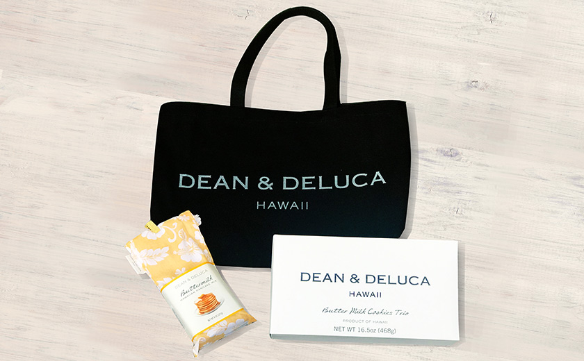 DEAN&DELUCA HAWAII