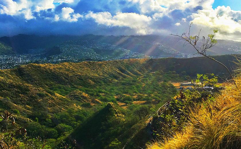 ハワイ 観光 スポット