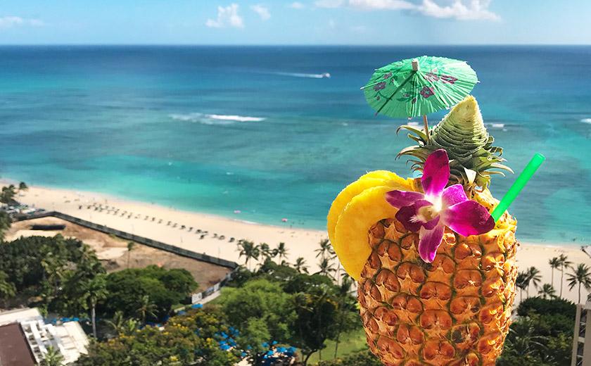 ハワイ 最新スイーツ
