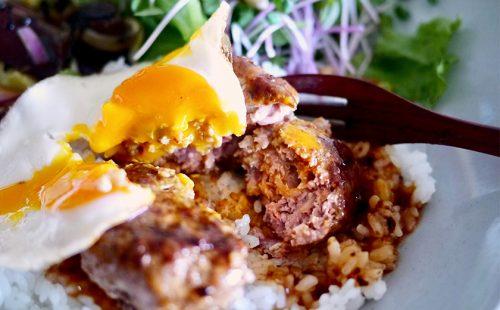 〝あの味〟をもう一度。ハワイアンフードを日本食材で再現!