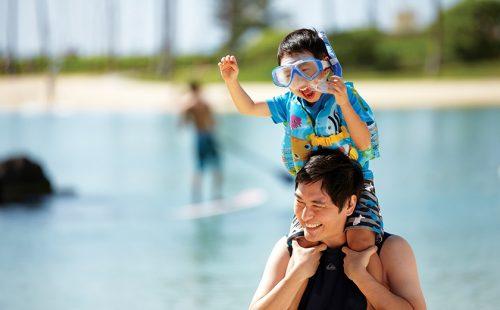 """体験宿泊で""""暮らすように過ごすハワイ""""、コンドミニアム・スタイルでのバケーションを満喫しよう!"""