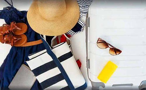 元CAが伝授!たった4つの知恵で簡単に賢くできる旅行のパッキング術