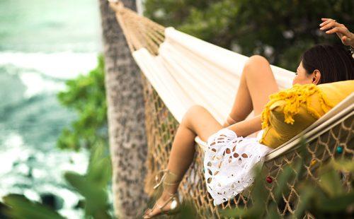 大人の長期休暇の過ごし方