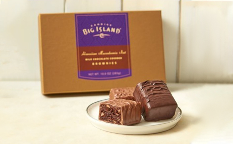 写真提供:Big Island Candies