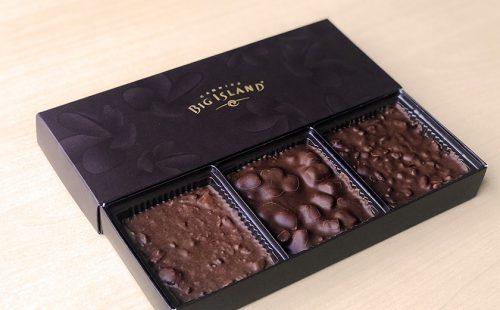 ハワイ土産はコレで決まり。バレンタインにもおすすめ!ハイセンスなチョコレート
