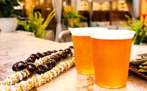 日本でも南国気分で乾杯! 話題の「ハワイ地ビール」をお土産に