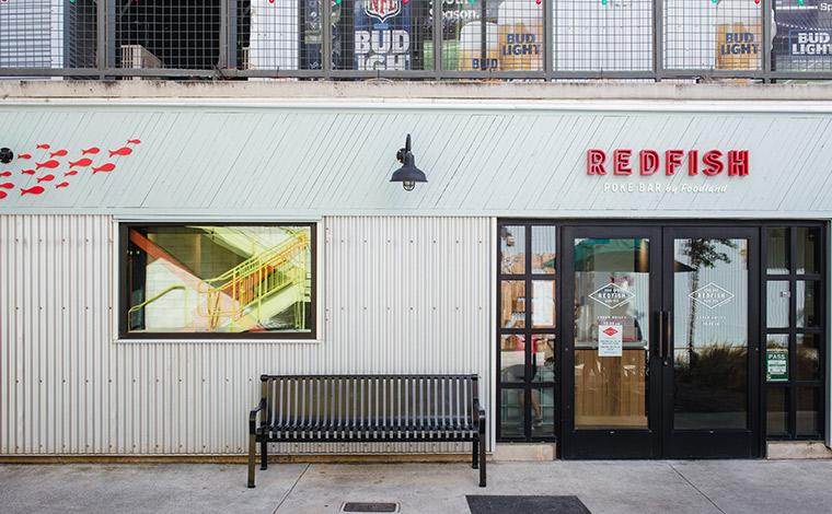 写真提供:Redfish Poke Bar by Foodland