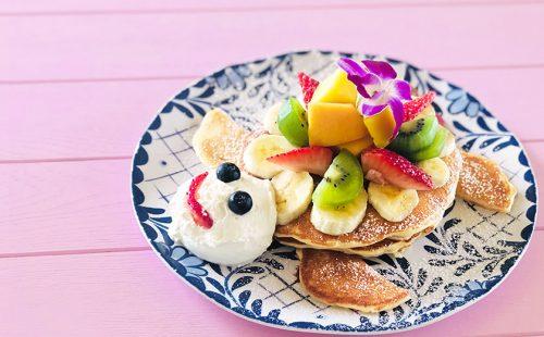 食べたら教えたくなる!ハワイでしか食べられない穴場のパンケーキ5選
