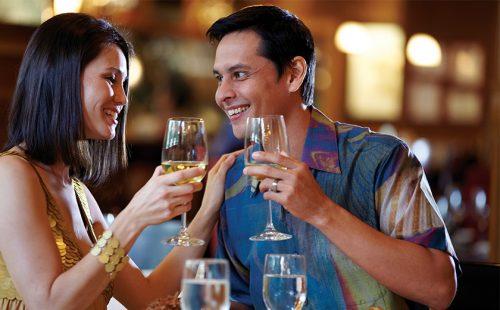 元CAがおすすめするハワイで購入できる美味しいワイン&楽しみ方