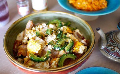 おうちごはんで旅気分!手軽に作れる沖縄料理