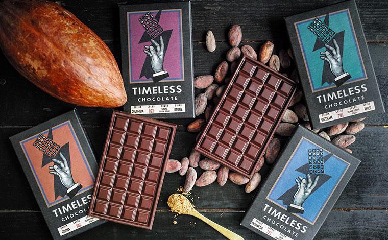 写真提供:TIMELESS CHOCOLATE