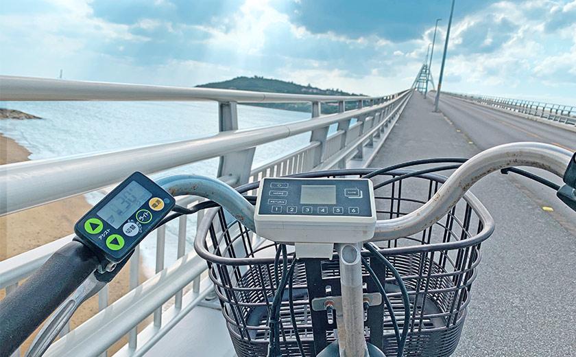 スタッフおすすめ!沖縄でシェアサイクル