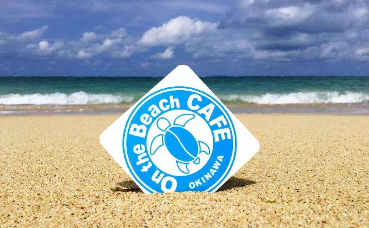 写真提供:On the Beach CAFE