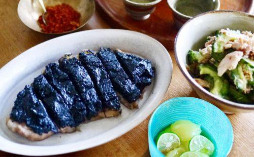 【簡単・沖縄レシピ3選】自宅やリゾートでも楽しめる!プロ直伝・沖縄料理